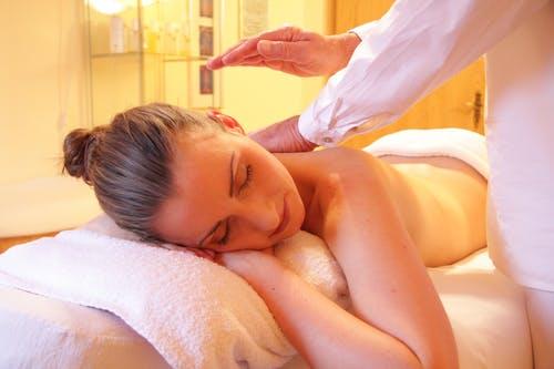 Goede massage