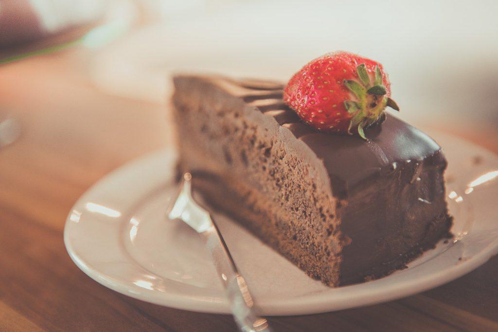 taart bakken